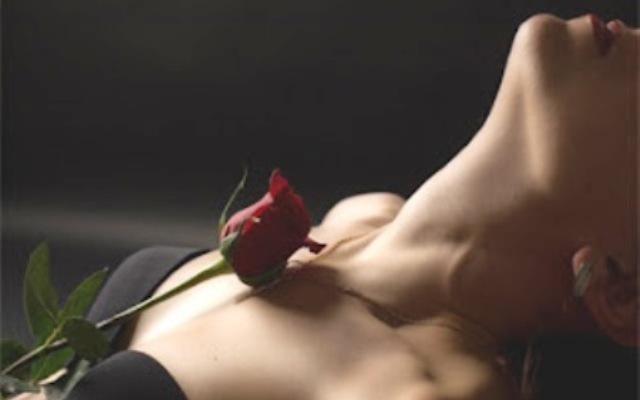 стать женственной, чувственной, женская чувственность и сексуальность,